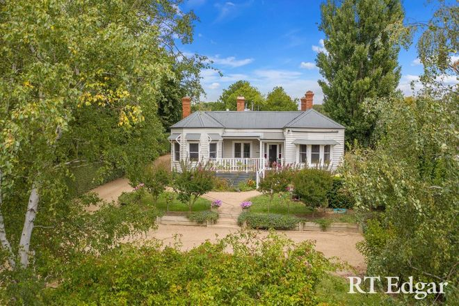 Picture of 19 Dundas Street, LANCEFIELD VIC 3435