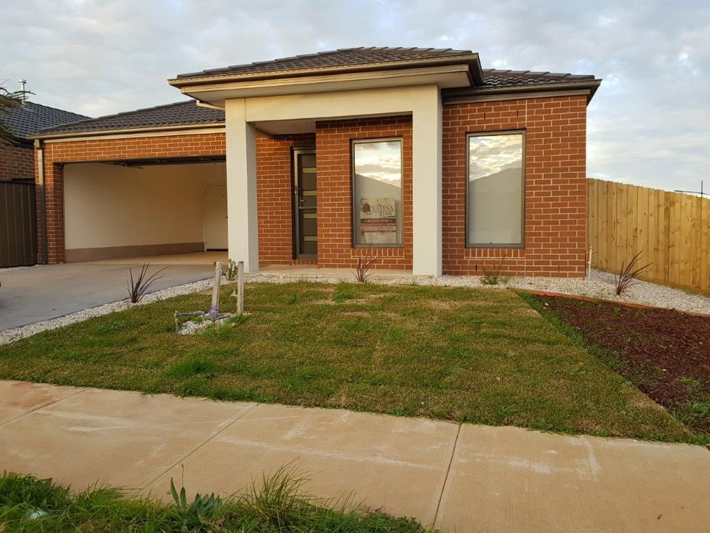 9 Parkinson Drive, Melton South VIC 3338, Image 0