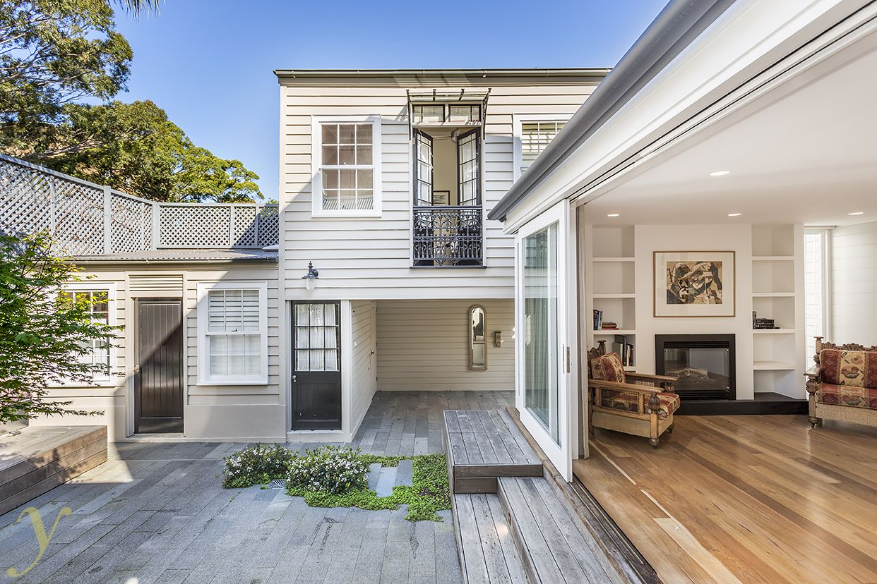 8 Fitzroy Street, Newtown NSW 2042, Image 0