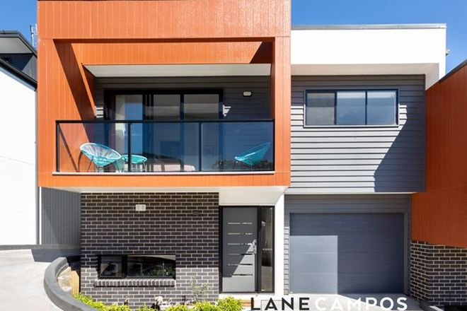Picture of 4/24 Spruce Street, NORTH LAMBTON NSW 2299