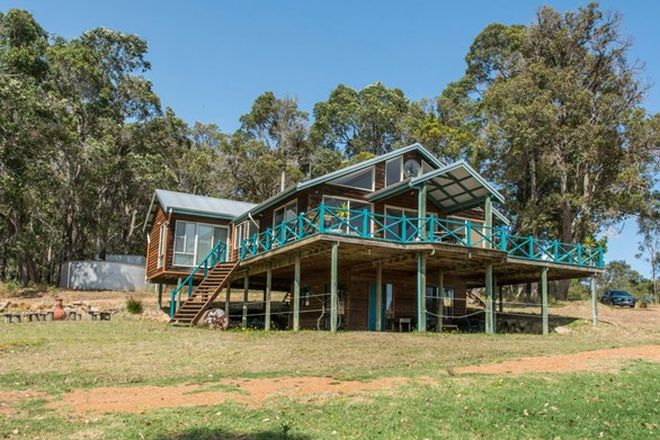 Picture of 1967 Scotsdale Rd, DENMARK WA 6333