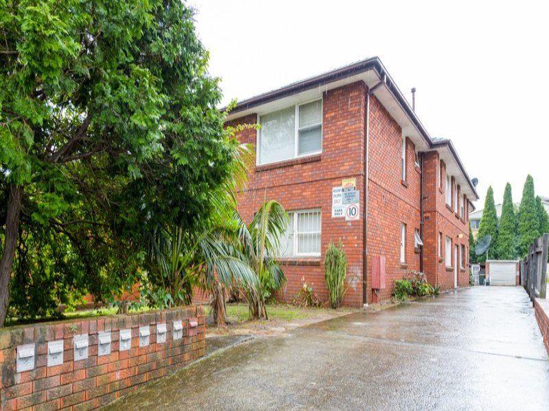 7/16 Willeroo Street, Lakemba NSW 2195, Image 0