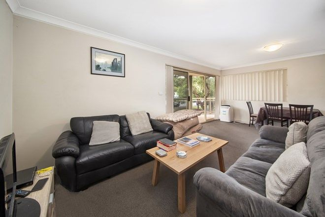 Picture of 27/530-536 President Avenue, SUTHERLAND NSW 2232