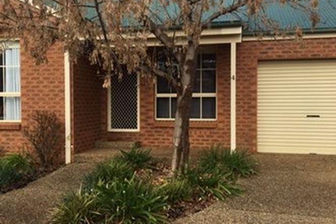 Picture of 4/35-37 Kenneally Street, KOORINGAL NSW 2650