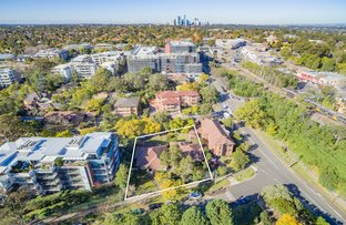 1 and 3 Woodside Avenue, Lindfield NSW 2070