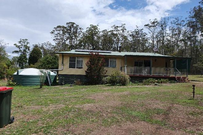 Picture of 398 Crumpton Drive, BLACKBUTT NORTH QLD 4306