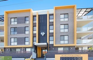 Picture of 17/41-43 Veron Street, Wentworthville NSW 2145