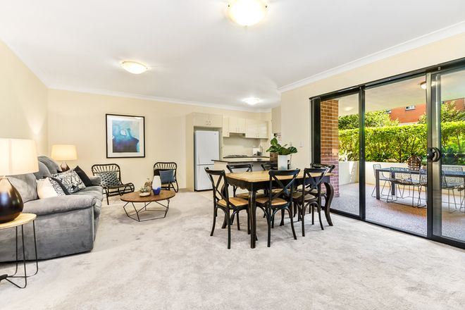 Picture of 3/6-10 Myra Road, DULWICH HILL NSW 2203