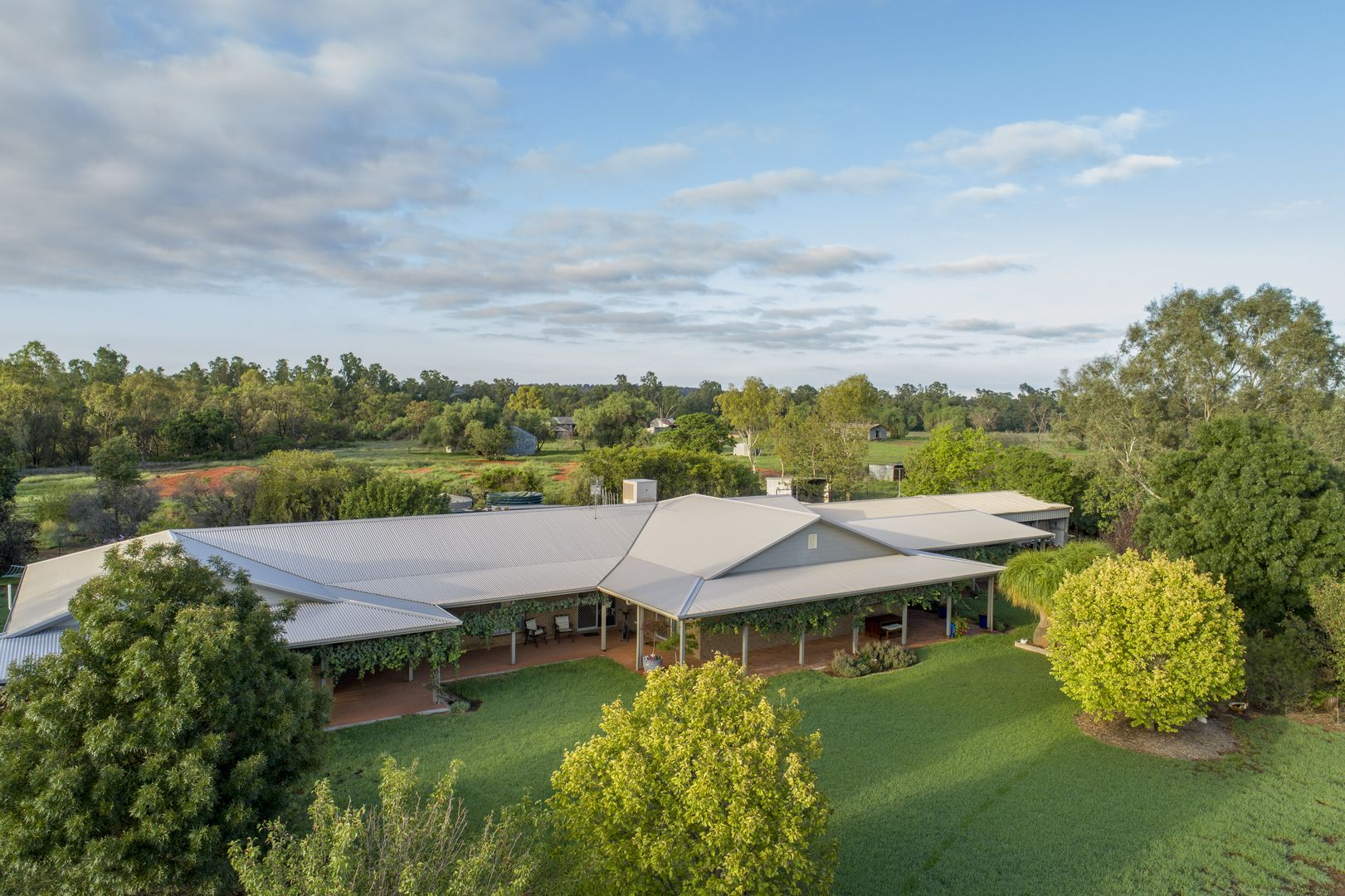 'Redbank' 102L Burraway Road, Terramungamine NSW 2830, Image 0