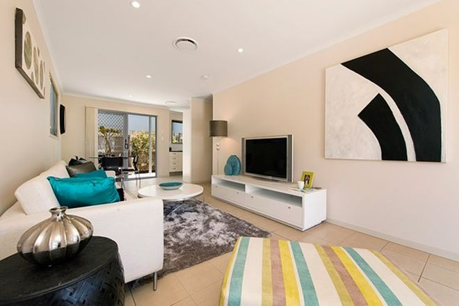 Picture of 15 Sinclair Street, MOOROOKA QLD 4105