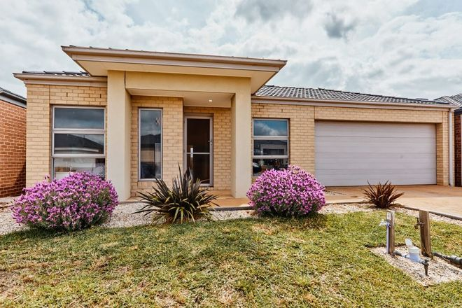 Picture of 6 Studley Street, WEIR VIEWS VIC 3338