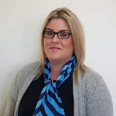 Emma Ross, Property manager