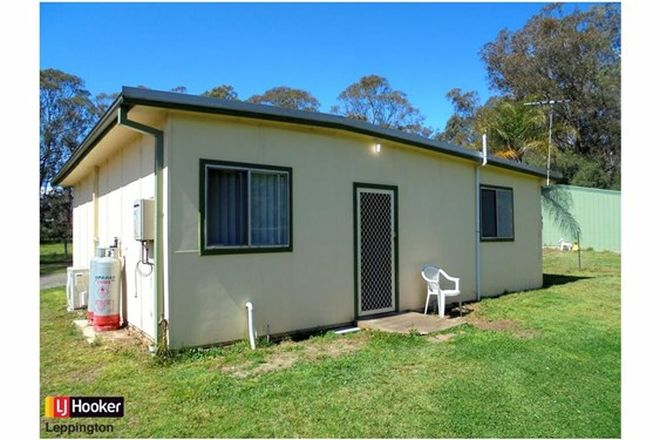 Picture of 780C Bringelly Road, ROSSMORE NSW 2557