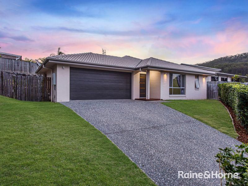 20 LYSTERFIELD RISE, Upper Coomera QLD 4209, Image 0