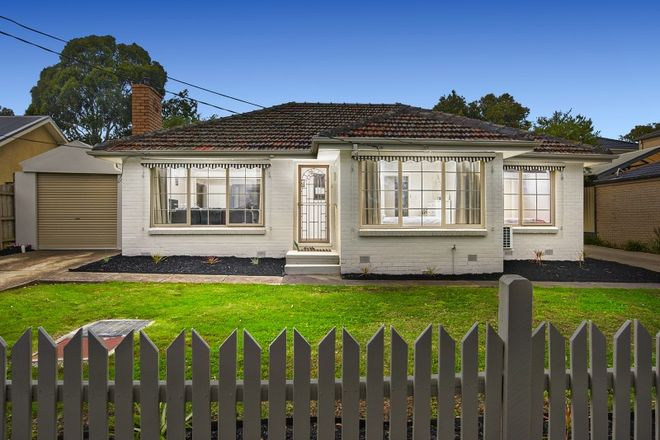 Picture of 1/19 Clyde Street, FERNTREE GULLY VIC 3156