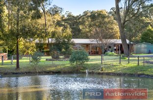 Picture of 15 Incolls Road, Enfield VIC 3352