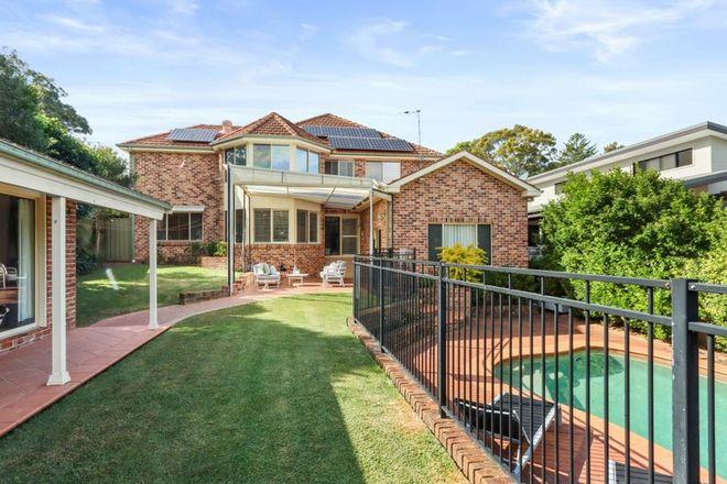 Picture of 21 Barraran Street, GYMEA BAY NSW 2227