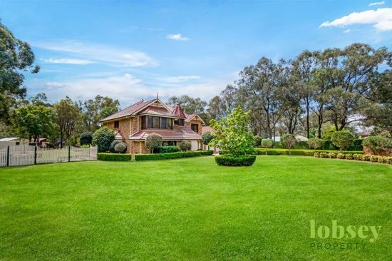 43 Barkly Drive, Windsor Downs NSW 2756, Image 0