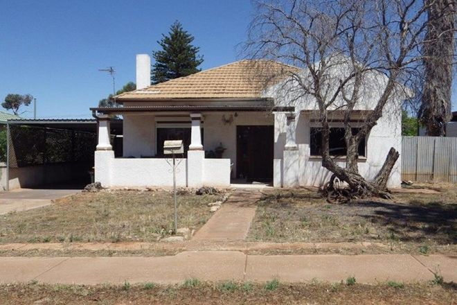 Picture of 9 JEFFRIES STREET, WHYALLA PLAYFORD SA 5600