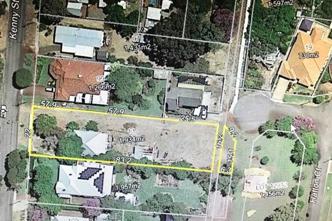 Picture of 101 Kenny Street, BASSENDEAN WA 6054