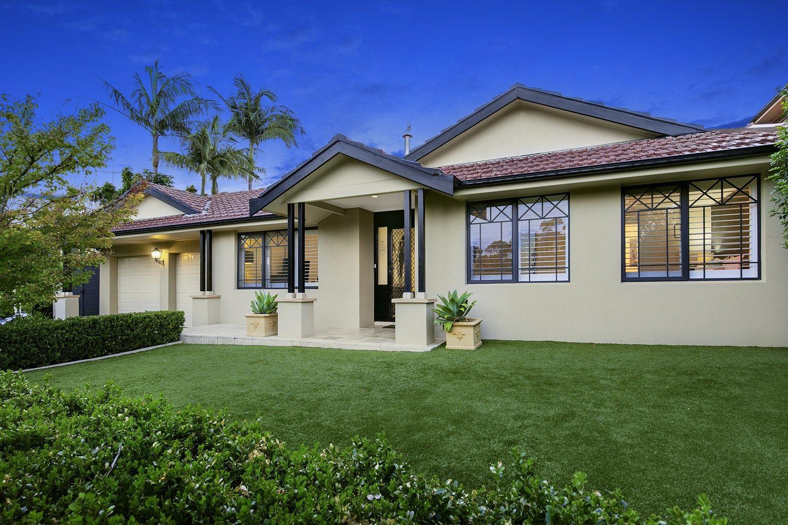 40 Gindurra Avenue, Castle Hill NSW 2154, Image 1
