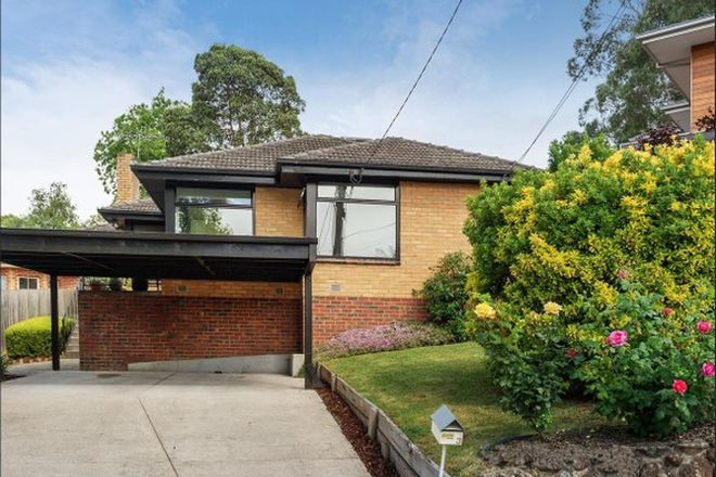 Picture of 3 Maple Court, DONCASTER VIC 3108