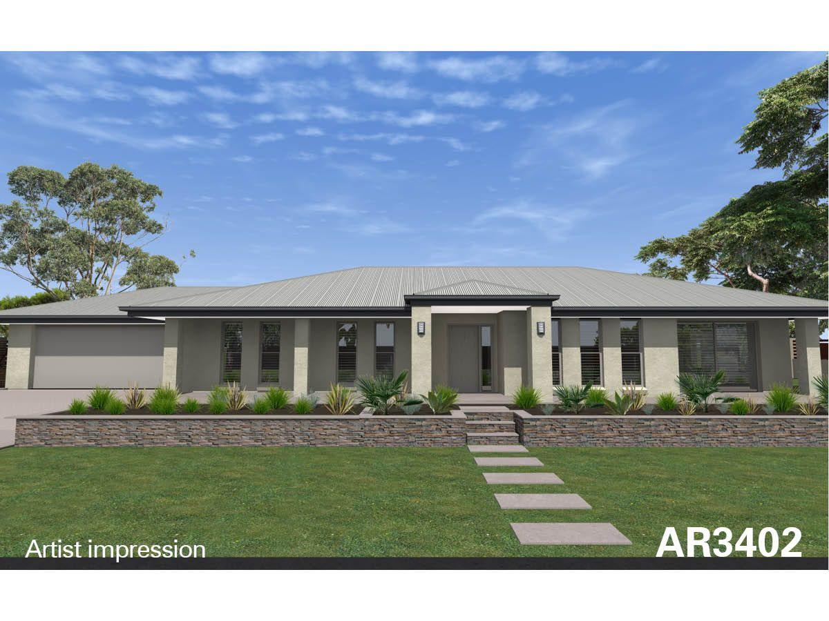Lot 10 Quartz Drive, Veteran QLD 4570, Image 2