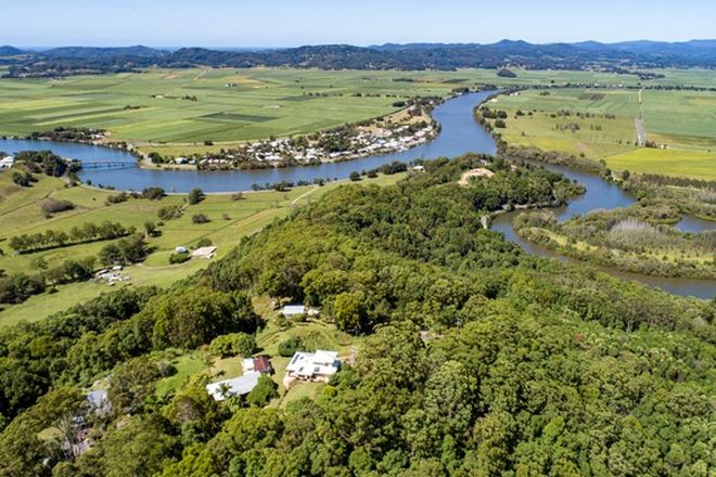 Picture of 100 MAYES HILL ROAD, NORTH TUMBULGUM NSW 2490