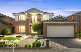 Picture of 12 Misqa Avenue, Point Cook VIC 3030