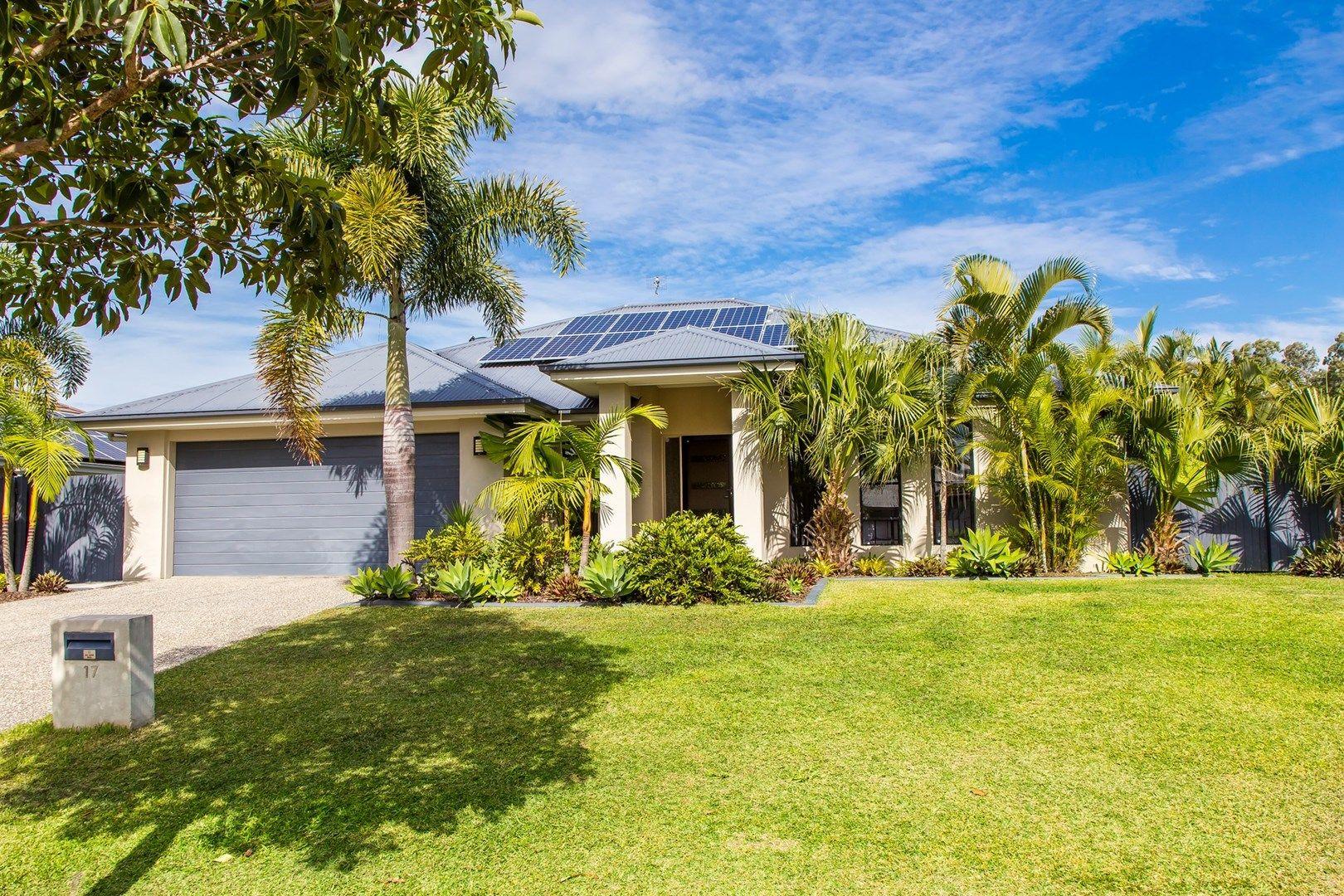 17 Maidenhair Drive, Beerwah QLD 4519, Image 0