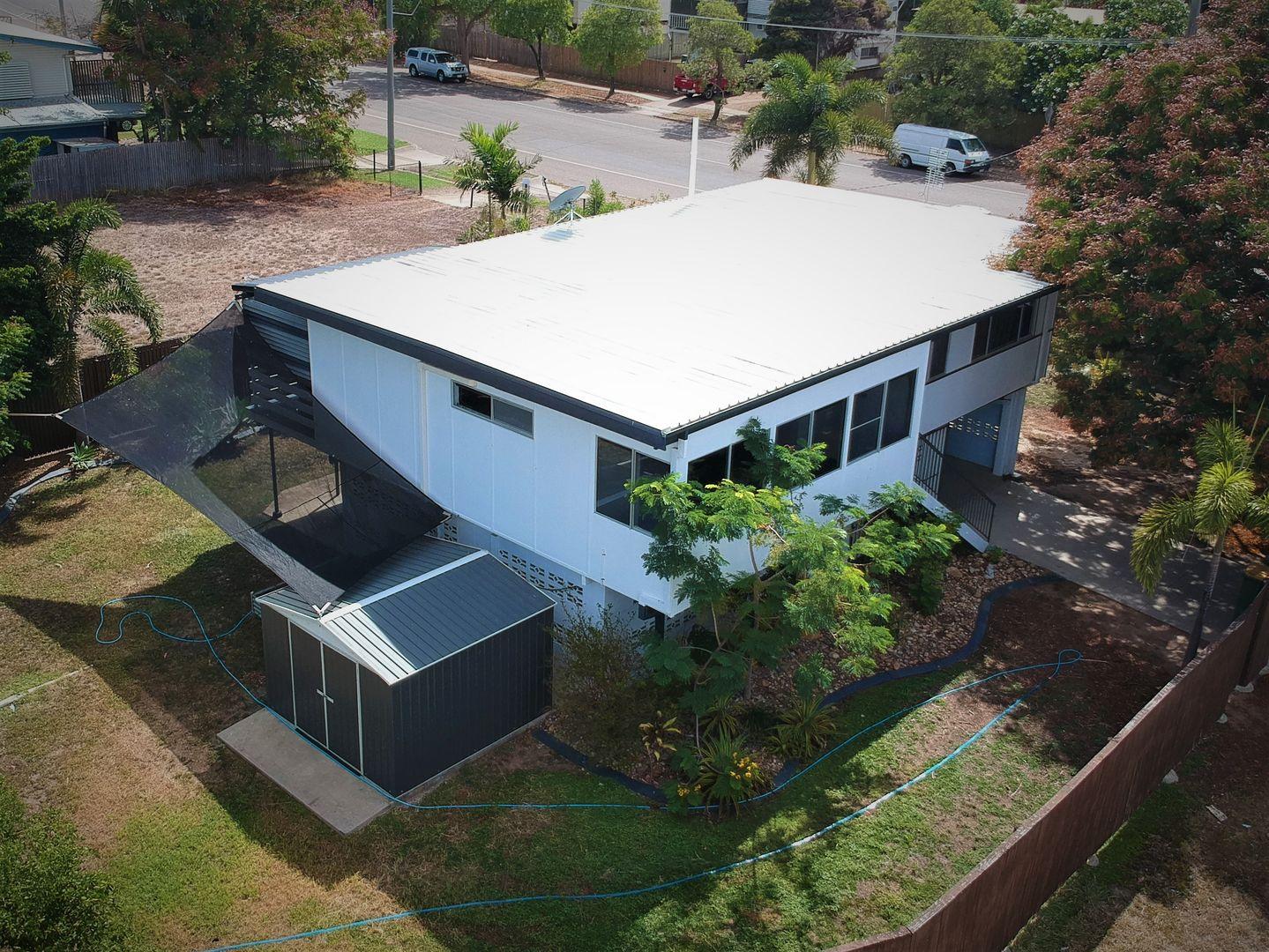 1 Croft Street, Heatley QLD 4814, Image 0