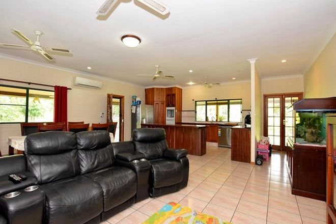 Picture of 119 Tully Gorge Road, TULLY QLD 4854