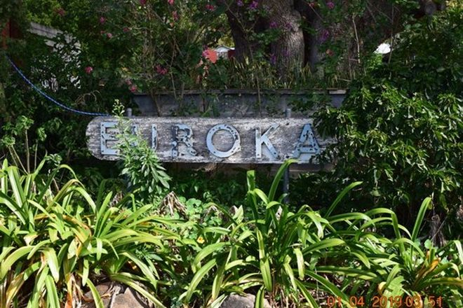 Picture of 235 Euroka Road, EUROKA NSW 2440