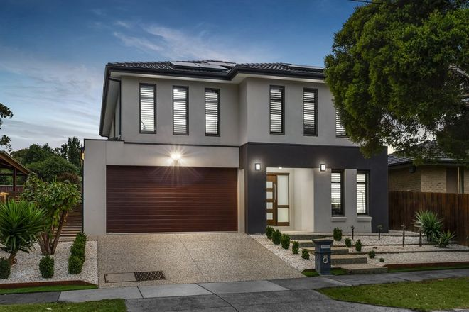Picture of 22 Barclay Avenue, CROYDON VIC 3136
