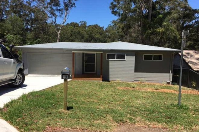 Picture of 14 Second Ridge Road, SMITHS LAKE NSW 2428