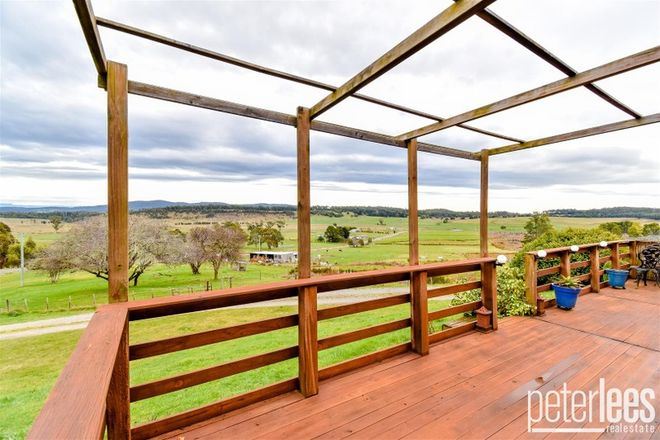 Picture of 348 Bacala Road, TUNNEL TAS 7254