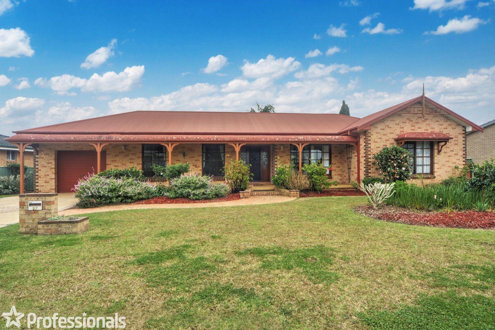 27 Lyrebird Drive, Nowra NSW 2541, Image 0