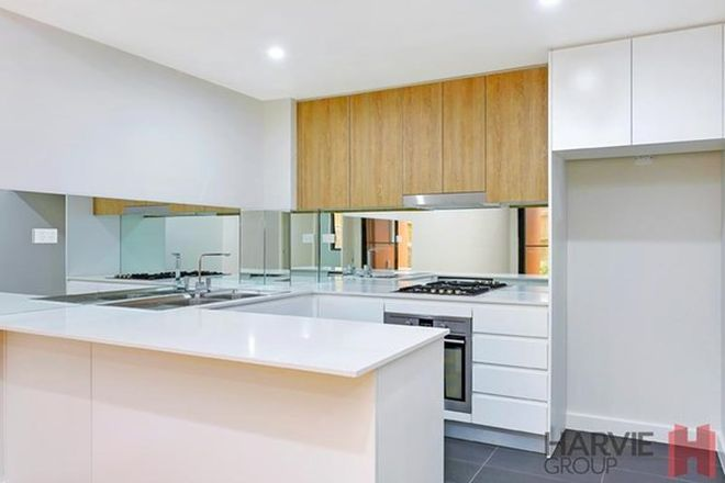 Picture of 10/1-3 Belair Close, HORNSBY NSW 2077