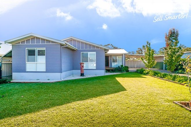 Picture of 3 Guttler Street, URANQUINTY NSW 2652