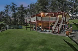 Picture of 249 Wilson Road, Ilkley QLD 4554