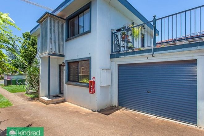 Picture of 1/19 Prince Edward Parade, REDCLIFFE QLD 4020