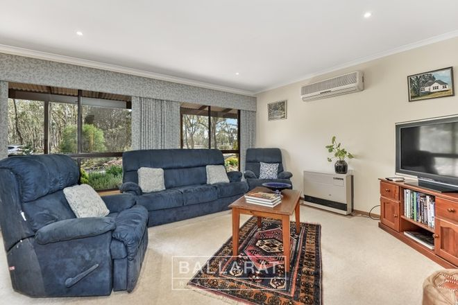 Picture of 56 Nicholls Road, DAISY HILL VIC 3465