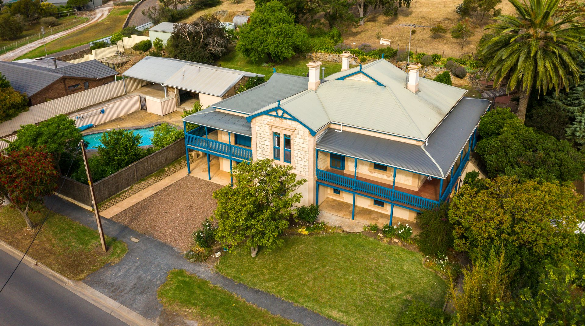 44 Moculta Road, Angaston SA 5353, Image 0