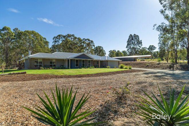 Picture of 227 Robertson Circuit, SINGLETON NSW 2330