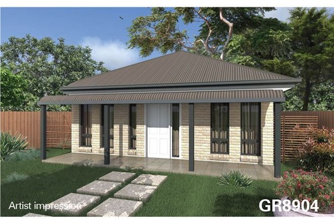 Picture of Lot 57 Hersden Court, BONOGIN QLD 4213