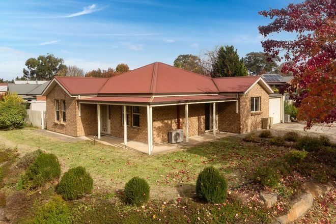 Picture of 1 Pullman Court, MOUNT BARKER SA 5251