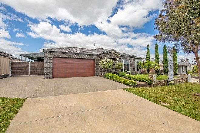 Picture of 4 Duchess Drive, WINTER VALLEY VIC 3358
