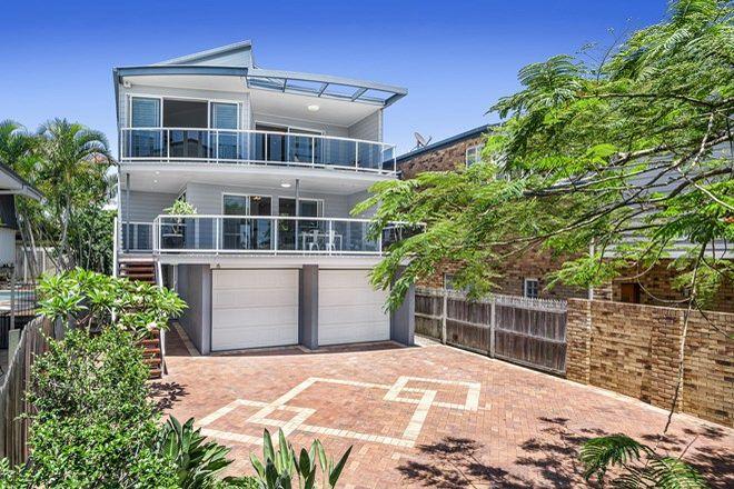 Picture of 59 Carlton Terrace, WYNNUM QLD 4178