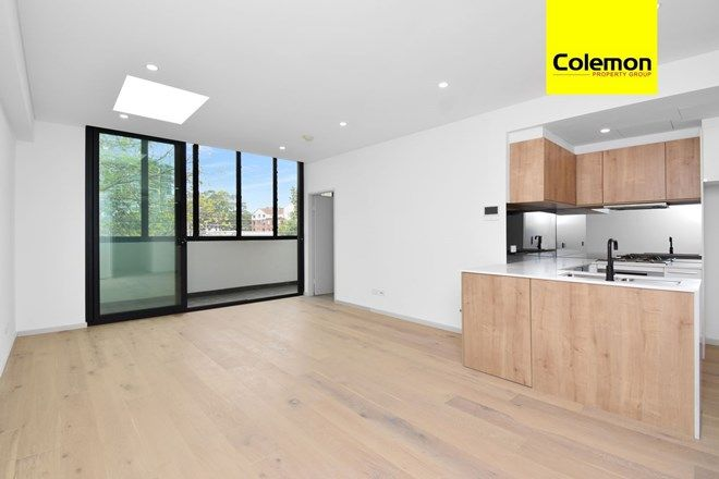 Picture of 204/34-40A Falcon Street, CROWS NEST NSW 2065