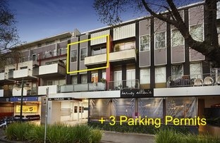 Picture of 11/14 Fitzroy Street, St Kilda VIC 3182